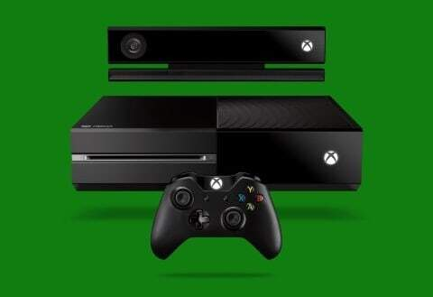 New Xbox One, Kinect and Controller 2013