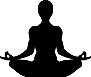 Meditation helps to overpass quarantine stress