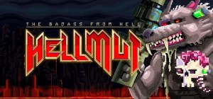 Hellmutt The Badass From Hell_Game