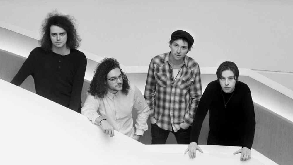 Catfish And The Bottlemen return with new single 'Longshot'