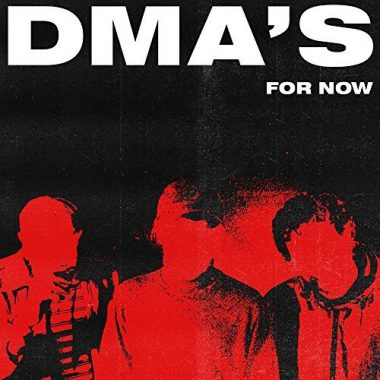 DMA's for now album artwork
