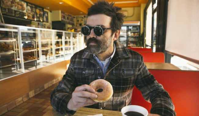 Eels reveal new album, announce tour dates