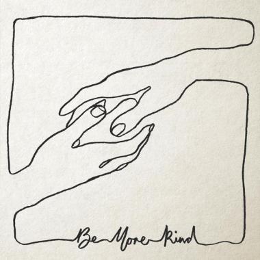 Frank Turner Be More Kind Artwork