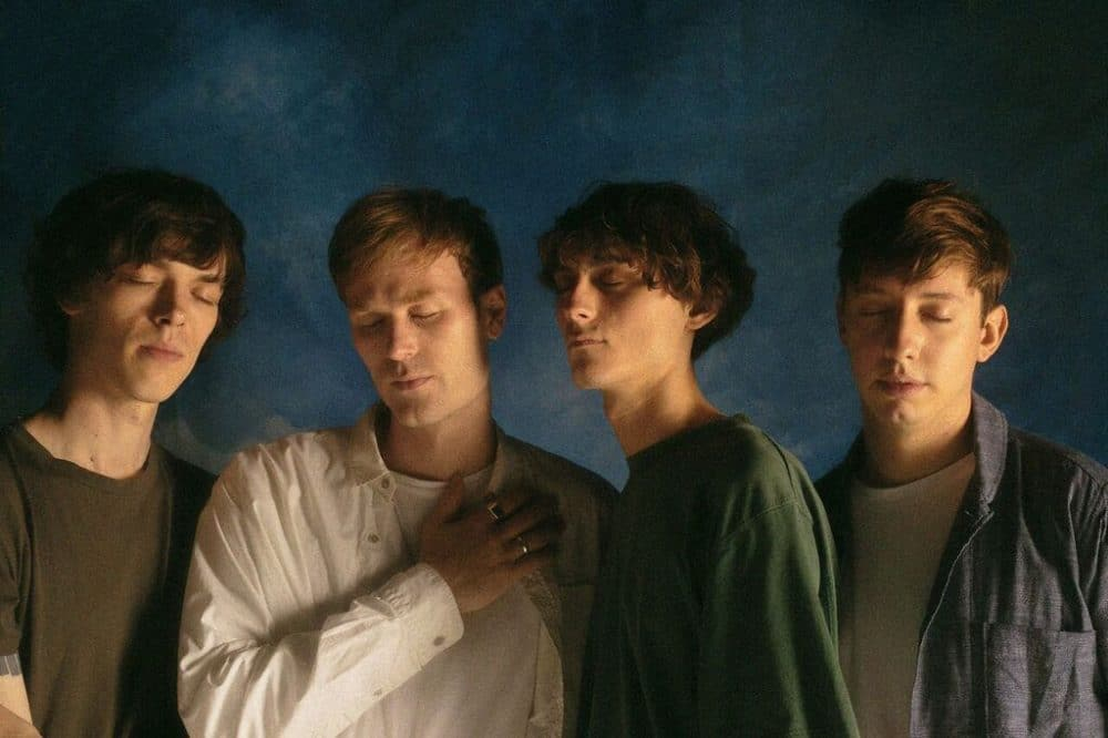 Gengahr return with their new single 'Carrion'