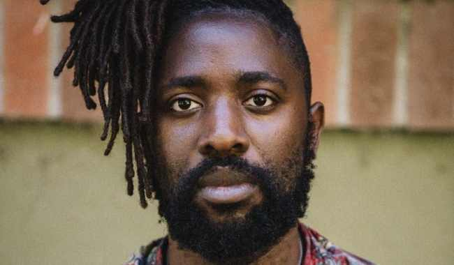 Kele Okereke (Bloc Party) announces new album 'Fatherland'