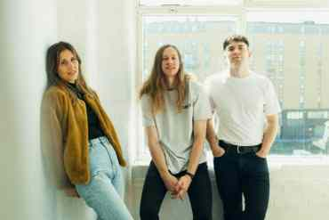 Middle Kids share new single, on tour with Bloc Party