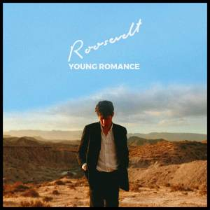 Roosvelt Young Romance cover artwork