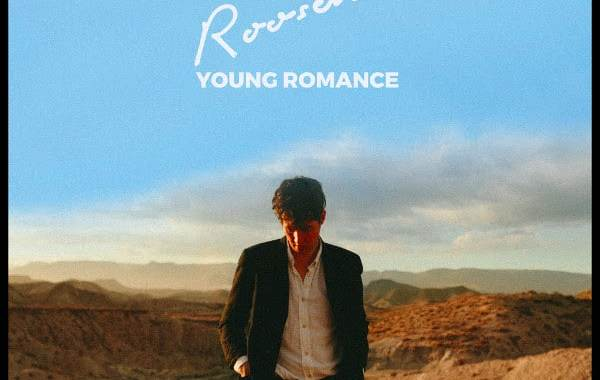 Roosevelt Young Romance cover artwork