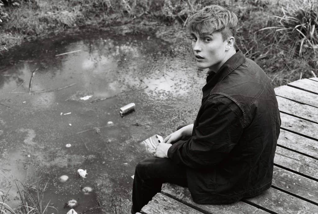 Sam Fender drops new single + video 'Leave Fast'