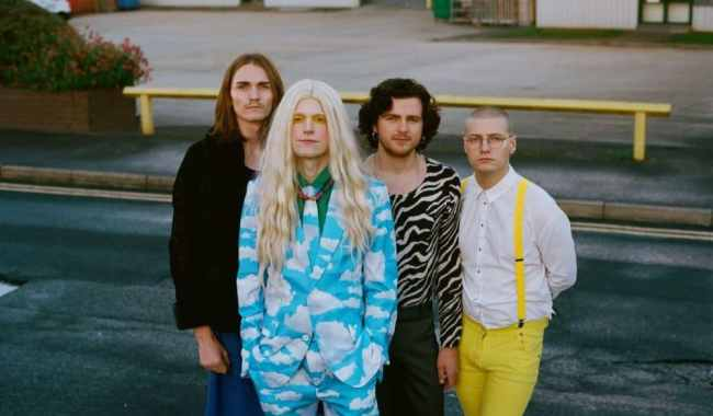 Sundara Karma drop 'One Last Night On This Earth' video