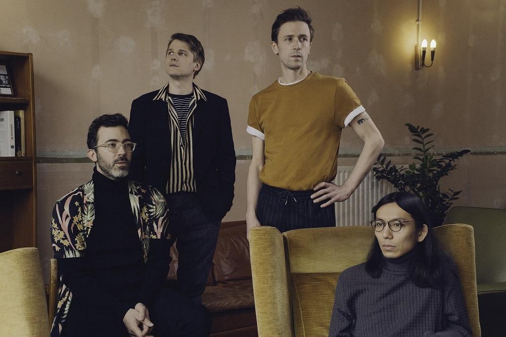 Teleman announce new album + single