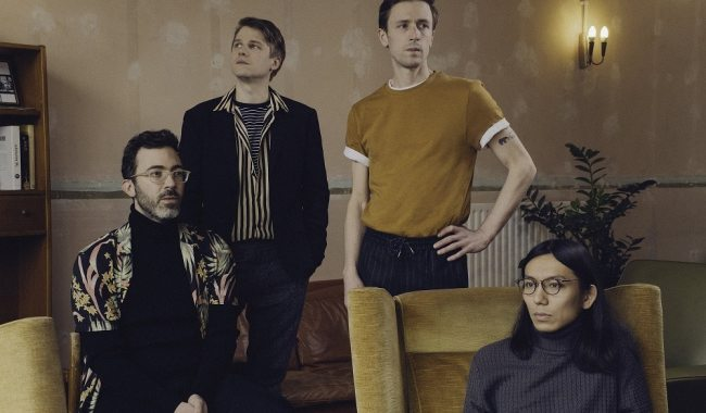 Teleman announce new album + single