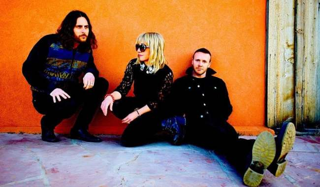 The Joy Formidable announce UK tour dates for 2019