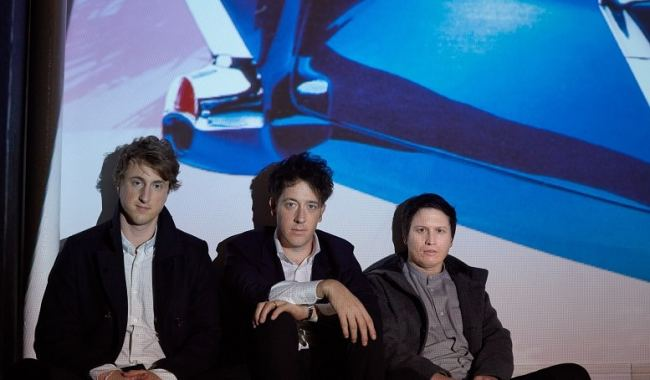 The Wombats reveal new single 'Turn'