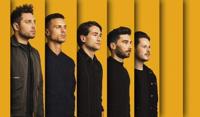 Review: You Me At Six – VI