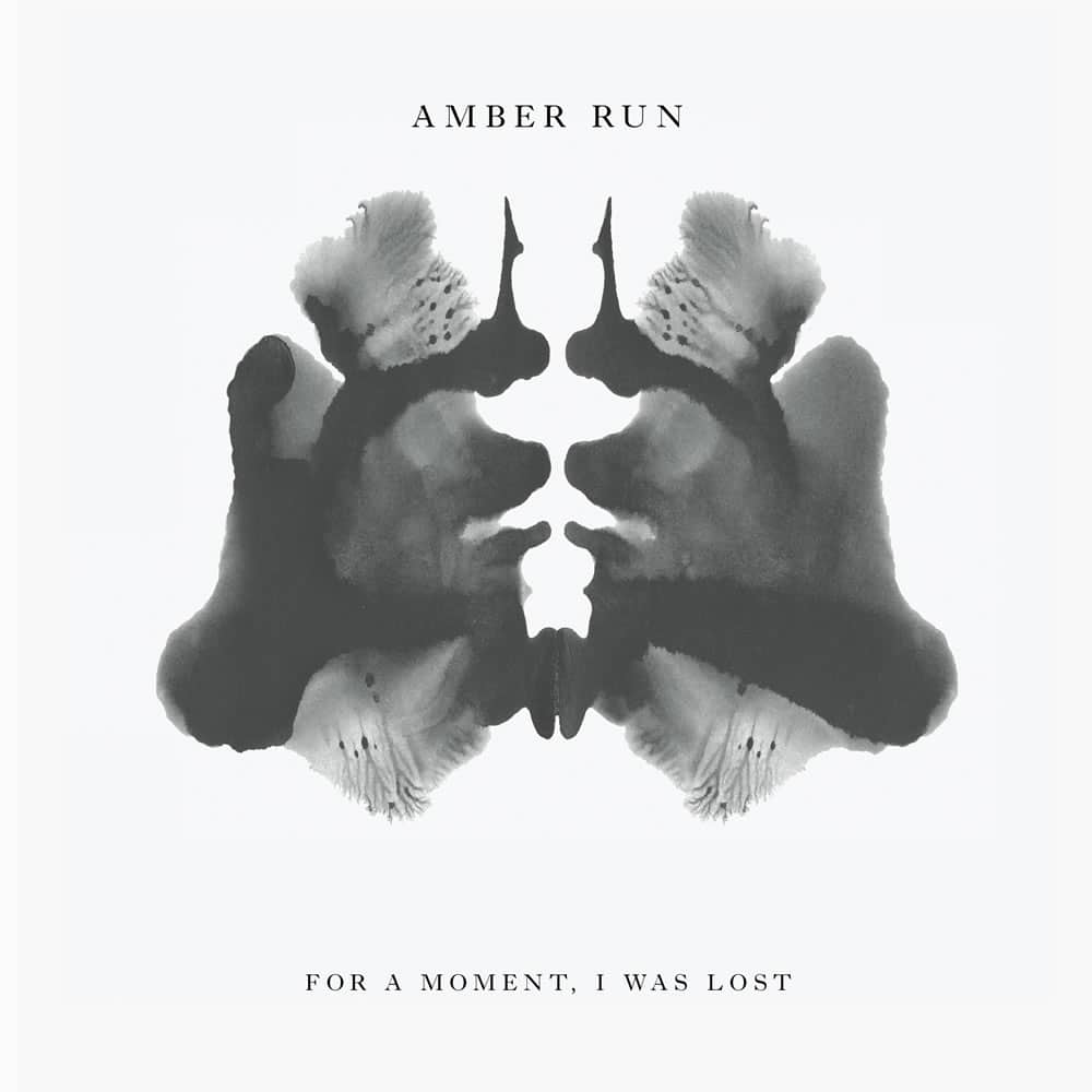 Review: Amber Run - For A Moment, I Was Lost