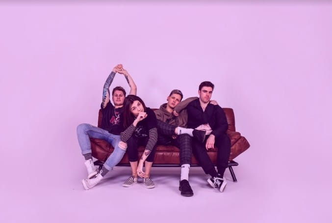 Hot Milk drop debut single 'Awful Ever After'