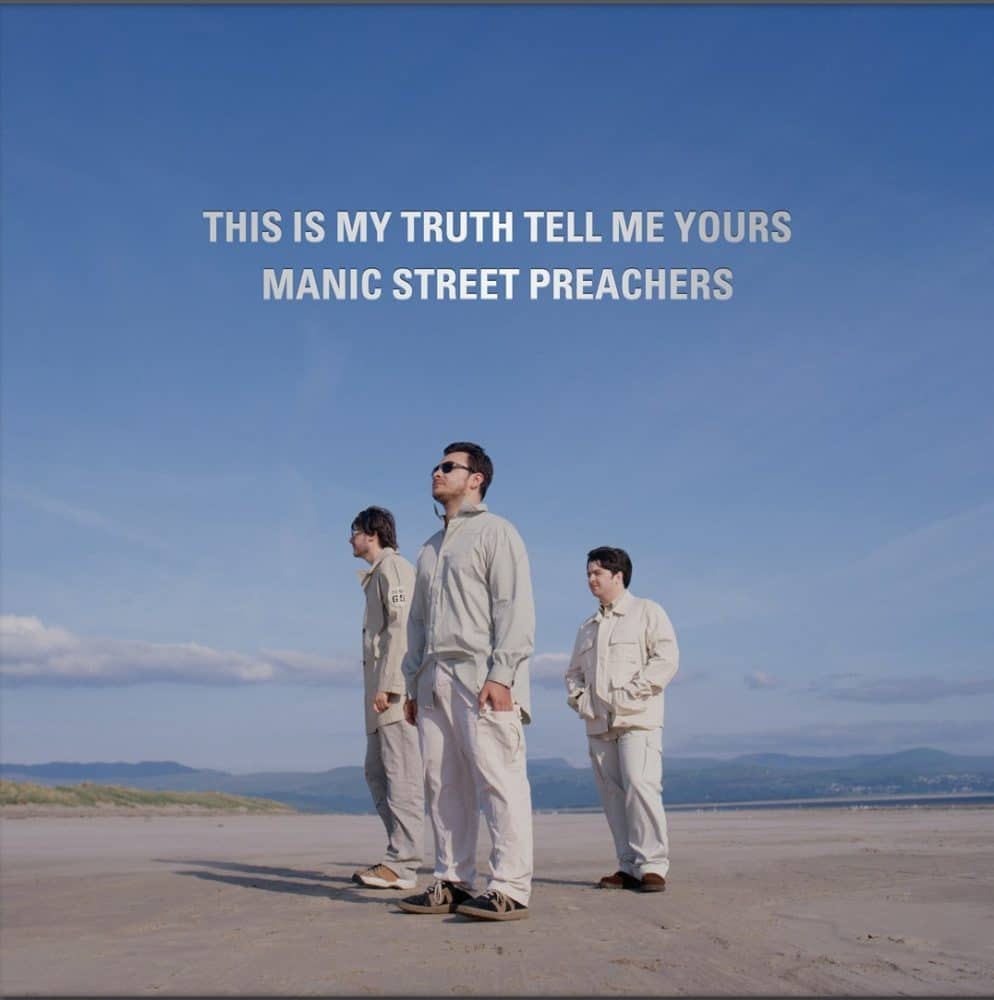 Manic Street Preachers - This Is My Truth Tell Me Yours (Re-Issue)