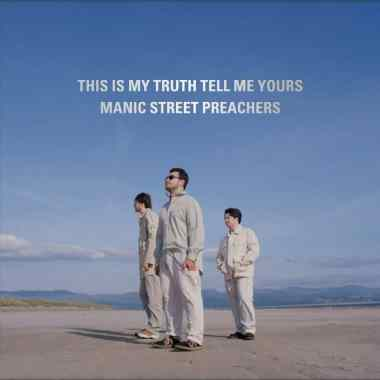 Manic Street Preachers – This Is My Truth Tell Me Yours (Re-Issue)