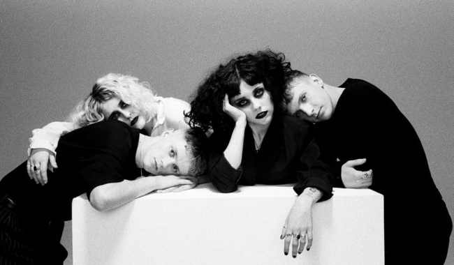 Pale Waves announce North American tour, EP out March 16th