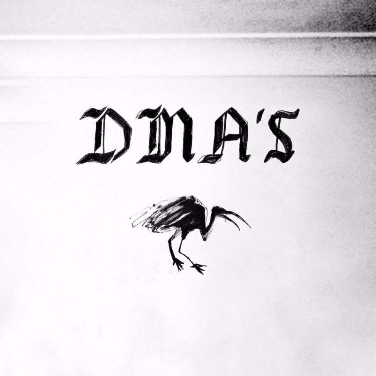 Review: DMA's - DMA's