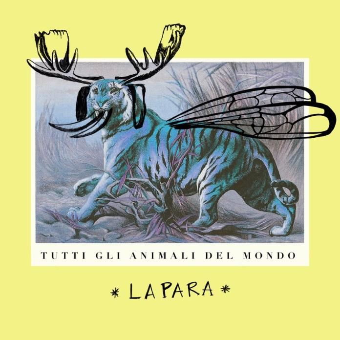 La Para - Costello's records