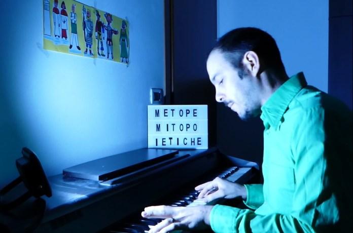 GILBERTO: Darò vita ai miei progetti musicali più ambiziosi – Intervista