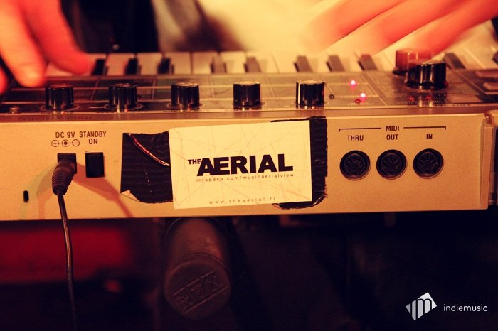 The Aerial