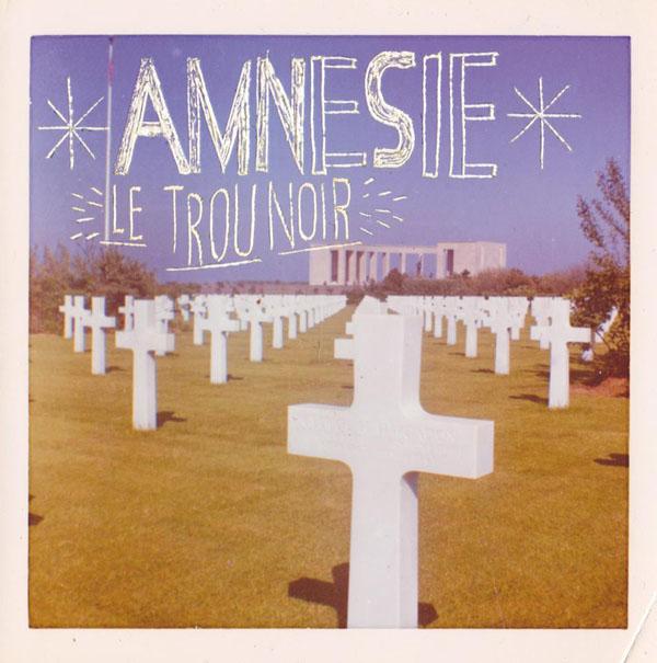 Amnésie - Le Trou Noir
