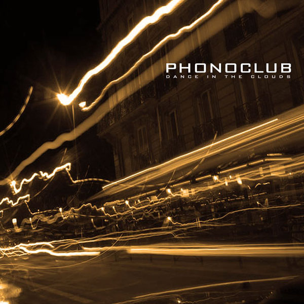 Phonoclub - Dance In The Clouds