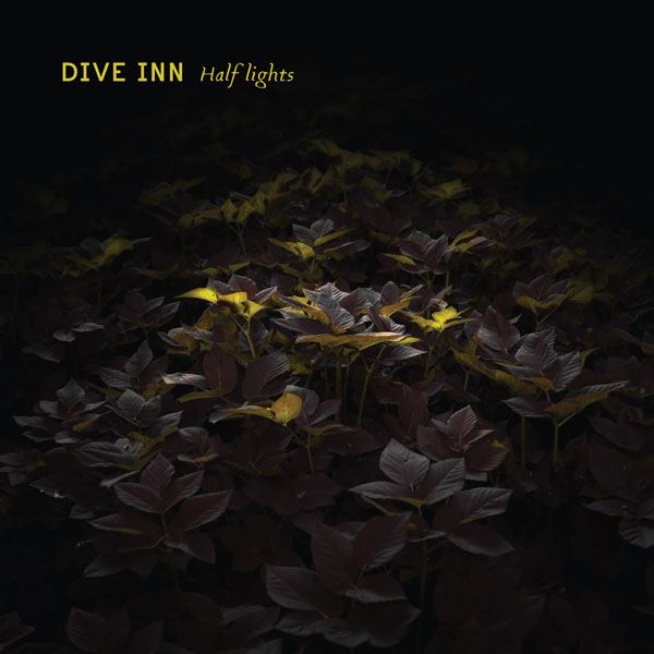 Dive Inn - Half Lights