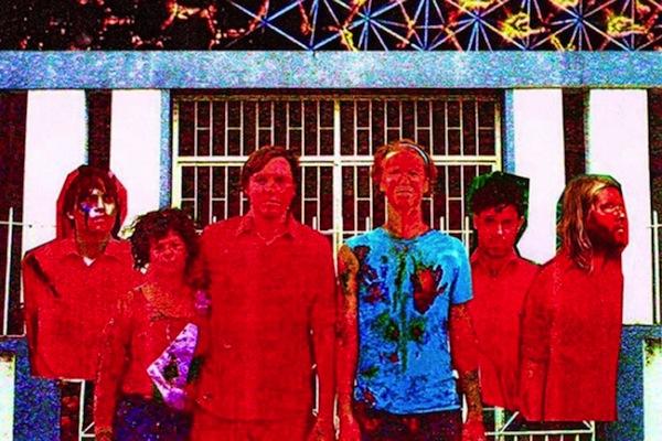 photo du groupe Arcade Fire