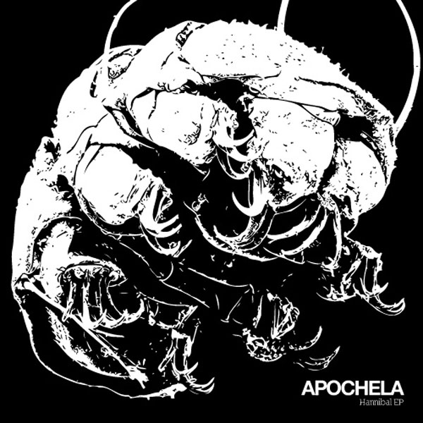 Apochela - Hannibal EP