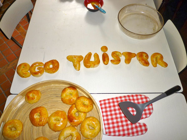Ego Twister