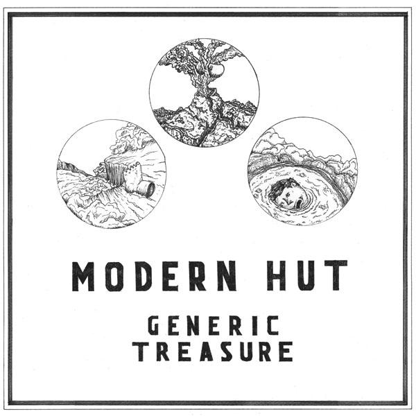 Modern Hut – Generic Treasure