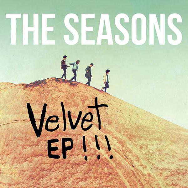 The Seasons - Velvet EP