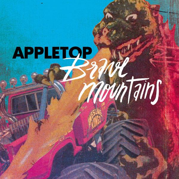 Appletop - Brave Mountains