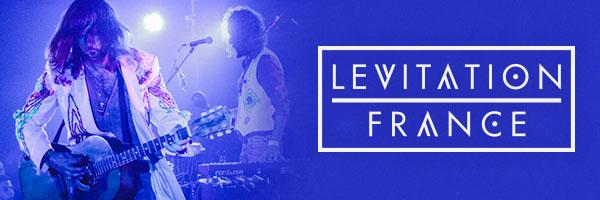 Levitation France 2016