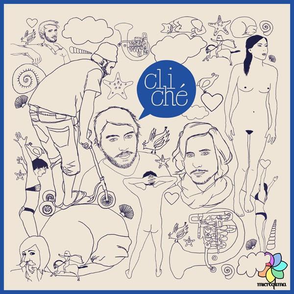 Cliché - EP