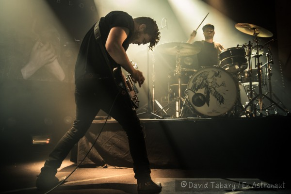 Royal Blood © David Tabary