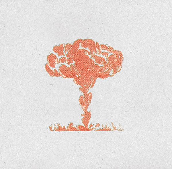 Boca River - Away LP