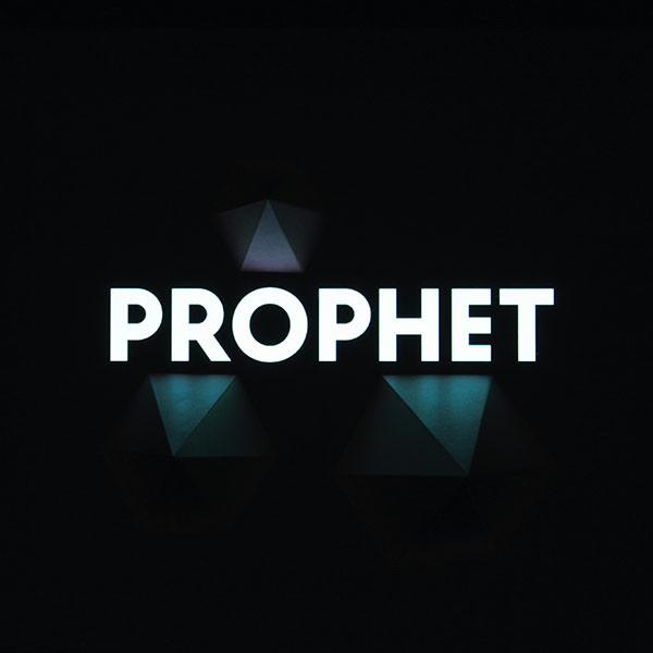 Prophet - Phantom Pain