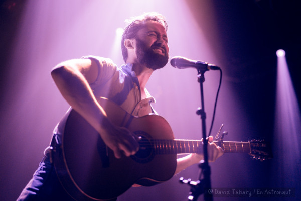 Villagers, le Grand Mix, Tourcoing, 5 mai 2015
