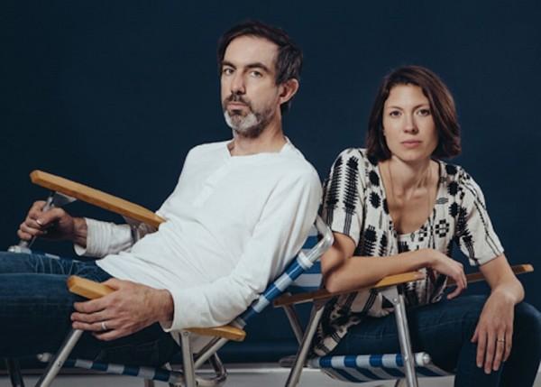 Alela Diane & Ryan Francesconi