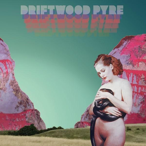Driftwood Pyre - Driftwood Pyre