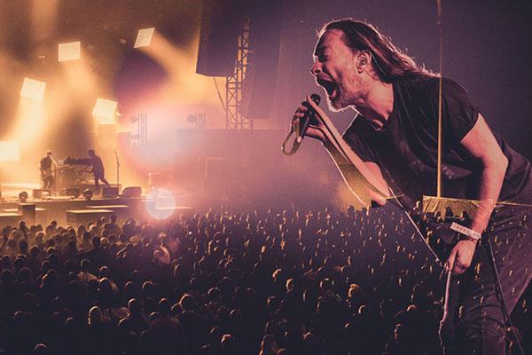 Pitchfork Music Festival Paris 2015