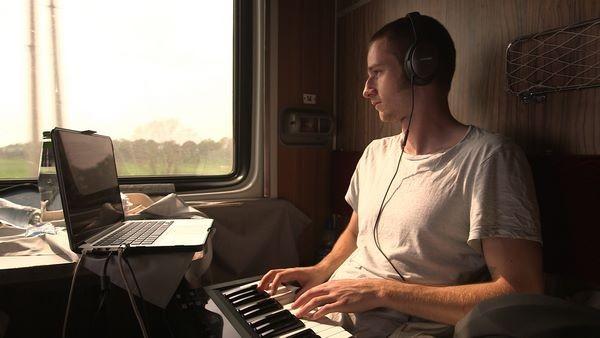 William compo clavier