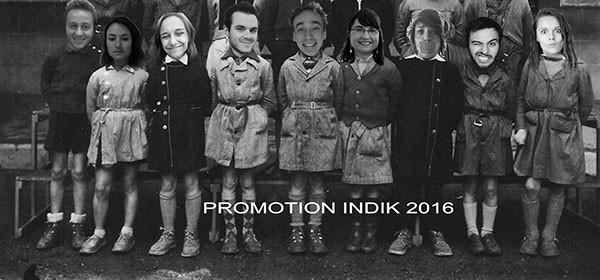 INDIK Radio team