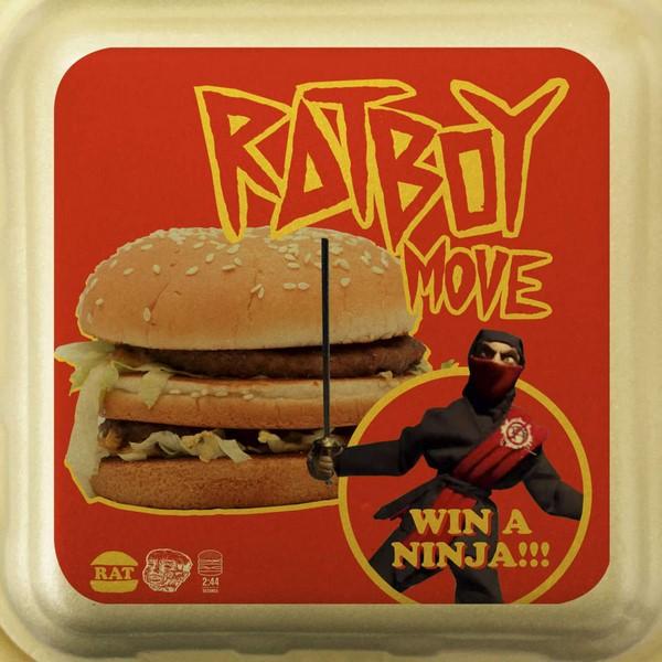 Rat Boy - Move