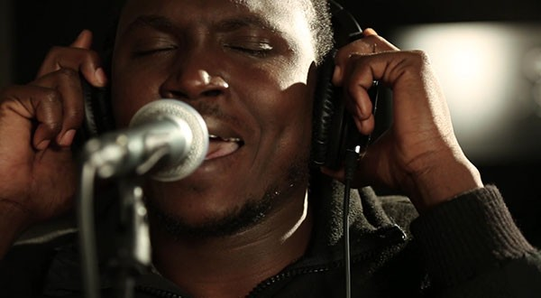 Songhoy Blues - Findspire Session